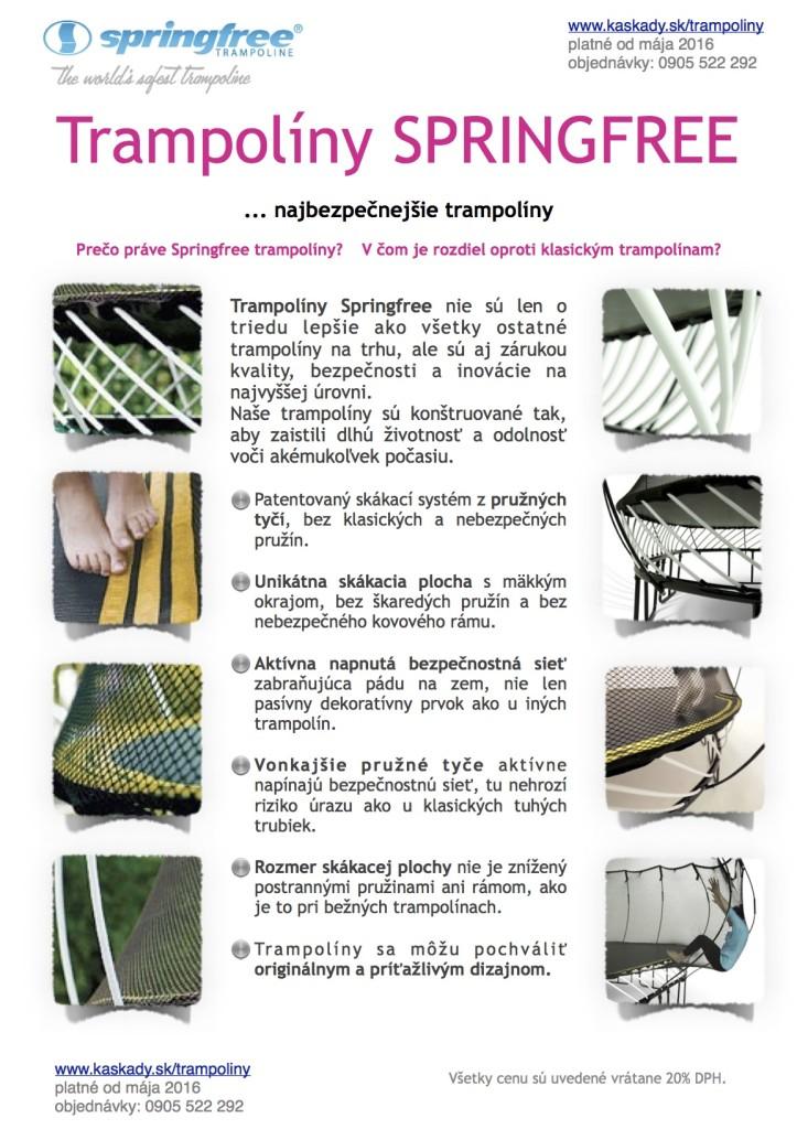 Springfree trampoliny 201605a